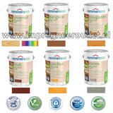Remmers Garden wood oil Aqua Eco (0,75 liter), water based_