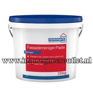 Facade cleaner paste (5 kg)