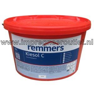 Ongekend Kiesol C - remedy against rising damp - 5 liter - Impregnationoutlet FE-76