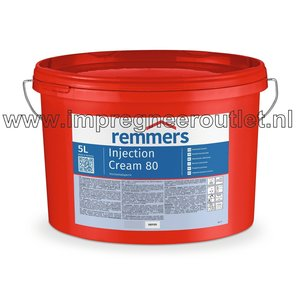 Remmers Injectioncreme 80